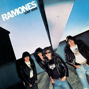 The Ramones - Leave Home 40th Anniversary Deluxe Edition