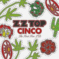 ZZ Top - Cinco: The First Five LPs [VINYL]
