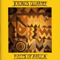 Kronos Quartet - Pieces of Africa [VINYL]