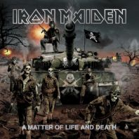 Iron Maiden - A Matter of Life and Death ( Remastered Version) [VINYL]
