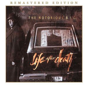 Notorious B.I.G. - Life After Death (Vinyl)