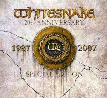 1987: 20th Anniversary Collectors Edition (CD & DVD)