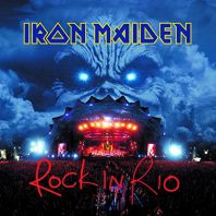 Iron Maiden - Rock in Rio (Live) [ Remastered Version] [VINYL]