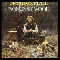 Songs From The Wood (40th Anniversary Edition)[S.Wilson Remix]