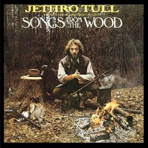 Jethro Tull - Songs From The Wood (40th Anniversary Edition)[S.Wilson Remix]