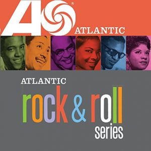 Various Artists - Atlantic Rock & Roll (box)