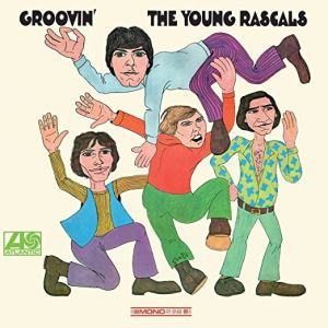 The Young Rascals - Groovin' [VINYL]