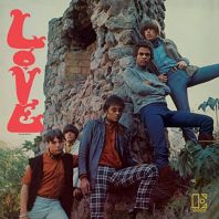 Love - Love (50th Anniversary Edition) [VINYL]