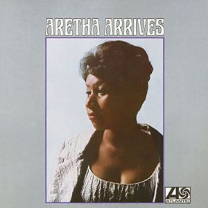 Aretha Franklin - Aretha Arrives (Mono) [VINYL]