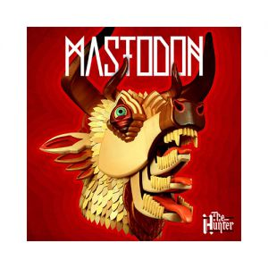 Mastodon - The Hunter (Vinyl)
