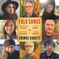 Kronos Quartet - Folk Songs [VINYL]