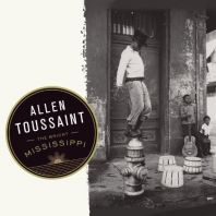 Allen Toussaint - THE BRIGHT MISSISSIPPI