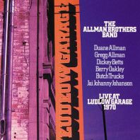 Allman Brothers Band - Live At Ludlow Garage: 1970 [VINYL]