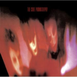 The Cure - Pornography [VINYL]