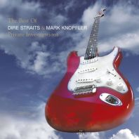 The Best Of Dire Straits- Private Investigations (Vinyl)