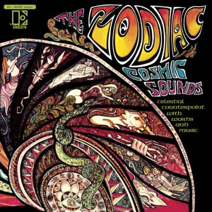 Zodiac - Cosmic Sounds [VINYL]