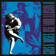 Guns N Roses - Use Your Illusion 2 LP (Vinyl Album)