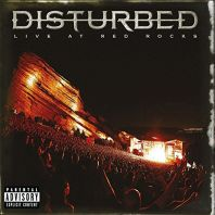Disturbed - Disturbed - Live at Red Rocks [VINYL] Live