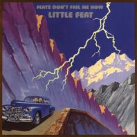 Little Feat - Feats Don't Fail Me Now [VINYL]