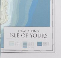 Isle of Yours [VINYL]