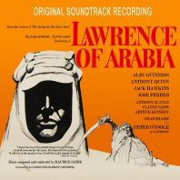 Maurice Jarre - Lawrence Of Arabia OST -[VINYL]