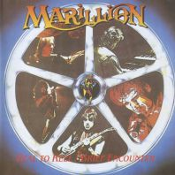 Marillion - Real To Reel/Brief Encounter