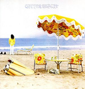 Neil Young - On The Beach [VINYL]