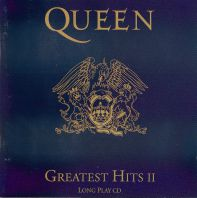 Queen - Greatest Hits II (Vinyl)