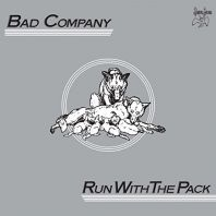 Bad Company - Run With The Pack (Remastered)