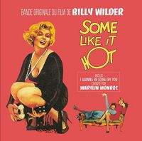 Adolph Deutsch - Some Like It Hot - OST