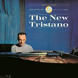 Lennie Tristano - Original Jazz Sound: The New Tristano