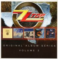 ZZ Top - Original Album Series vol.2