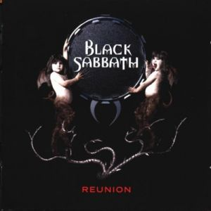 Black Sabbath - Reunion -Live In Birmingham 1997