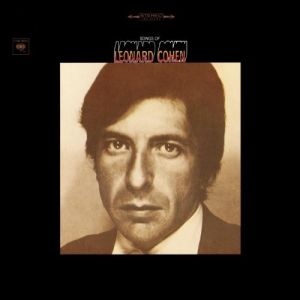 Leonard Cohen - Songs Of Leonard Cohen (remaster)