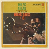 Miles Davis - Miles Ahead (remaster lp booklet)