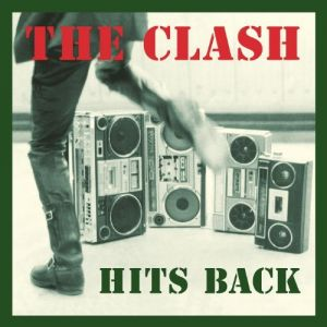 The Clash - Clash Hits Back