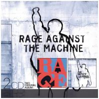 Rage Against the Machine - Battle Of Los Angeles/Renegades