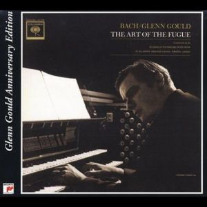 Glen Gould - Bach: The Art of the Fugue, Fugues 1 - 9