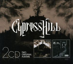 Cypress Hill - Black Sunday/III(Temples Of Boom)
