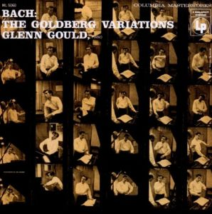Glen Gould - Bach: Goldberg Variations -SCO