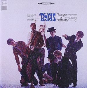 Byrds - Younger Than Yesterday (remaster)