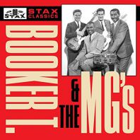 Booker T.& The MG'S - Stax Classics