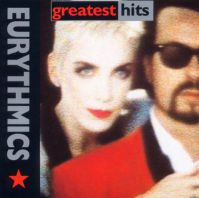 Eurythmics - Greatest Hits (180g legacy vinyl)
