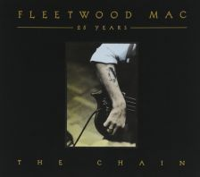Fleetwood Mac - 25 Years - The Chain