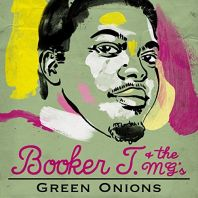 Booker T.& The MG'S - Green Onions [VINYL]