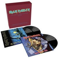 Iron Maiden - 2017 Collectors Box [VINYL]