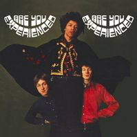Are You Experienced (180g legacy vinyl)