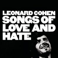 Leonard Cohen - Songs Of Love And Hate (remaster)