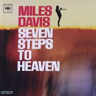 Miles Davis - Seven Steps To Heaven (remaster)