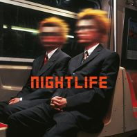 Pet Shop Boys - Nightlife (2017 Remastered Version) [VINYL]